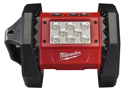 M18 LED Flood Light - Woods Hardware