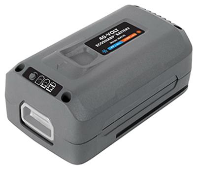 40V 4.0Ah Lith Battery