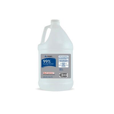 128OZ 99% Isopr Alcohol - Woods Hardware