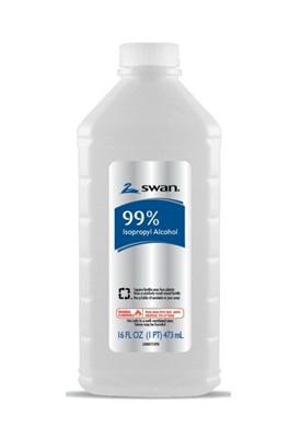 16OZ 99% Isopr Alcohol - Woods Hardware