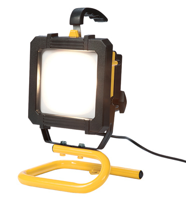 2500L LED Work Light