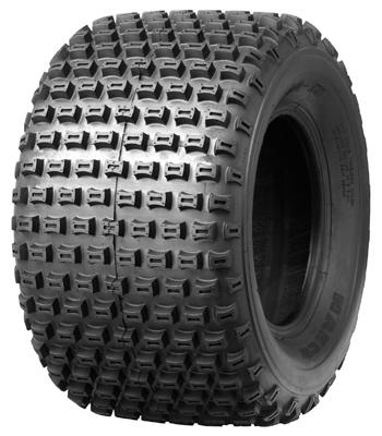 18x9.50-8 Knob ATV Tire