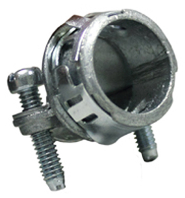 """2PK 1/2"""" NM Connector"""