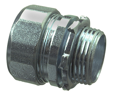 """1"""" Rigid CMP Connector"" - Woods Hardware"