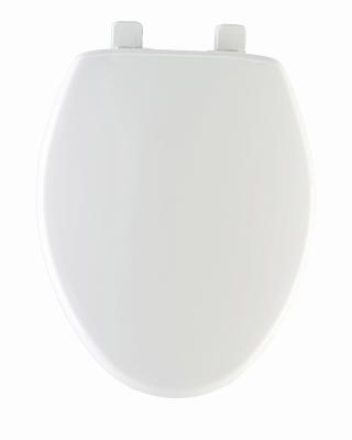 WHT Elong Toilet Seat