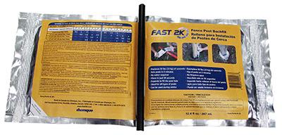 Fast2K 12.4OZ Back Fill