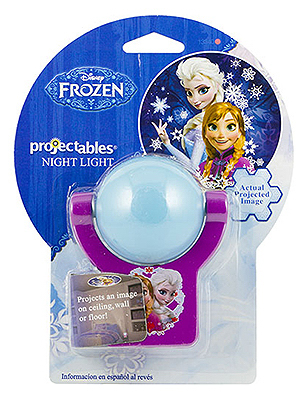 Disn Frozen Night Light