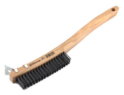 """13-11/16"""" Brush/Scraper"""