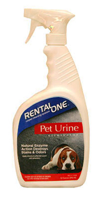 32OZ Pet Urine Remover