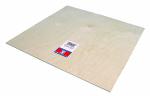 1/4x6x12 Birch Plywood