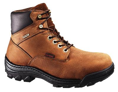 """11Ew 6"""" BRN Durbin Boot"""