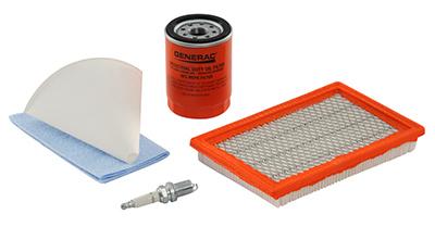 8KW HSB Maintenance Kit