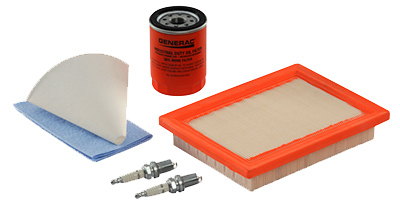 11KW HSB Maintenanc Kit