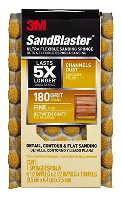 180G Ultra Sand Sponge