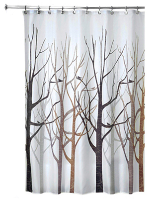 72x72 Fore SHWR Curtain
