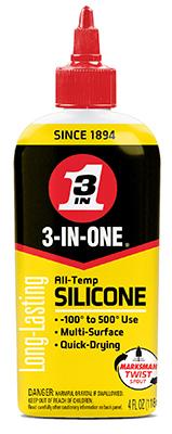 4OZ 3/1 Silicone Drip