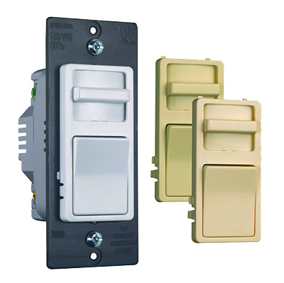 700W Preset Wide Dimmer - Woods Hardware