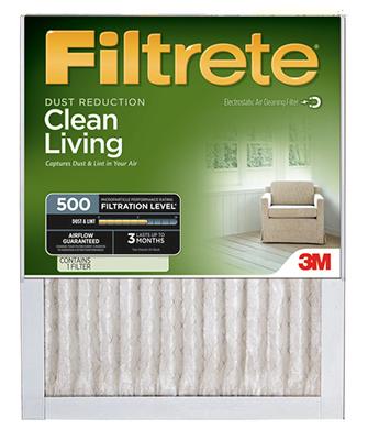 12x20x1 Filtrete Filter