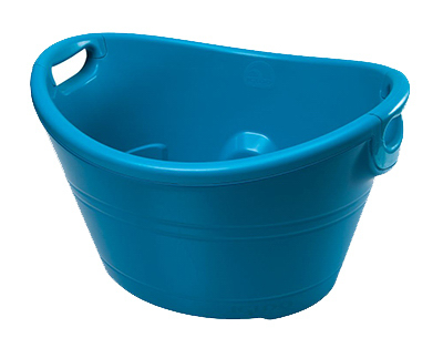 20QT BLU Party Bucket