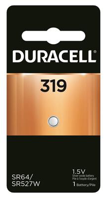 DURA 1.5V 319 Battery
