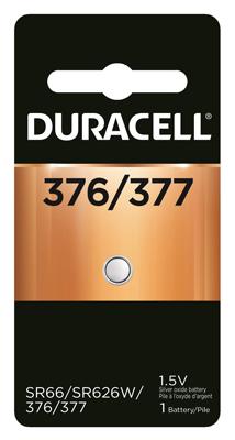 DURA 1.5V 376 Battery