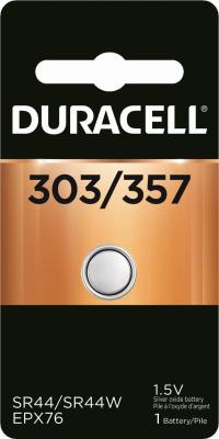 DURA1.5V 303/357Battery