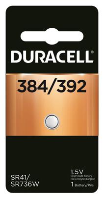 DURA 1.5V 384 Battery