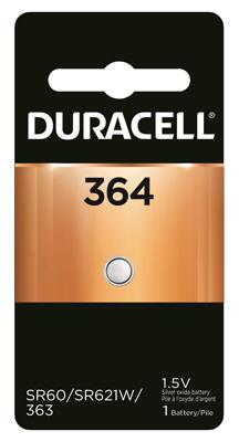 DURA1.5V 364Wat Battery