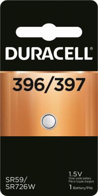 DURA 1.5V 396 Battery