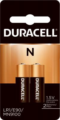 DURA1.5V 9100N Battery