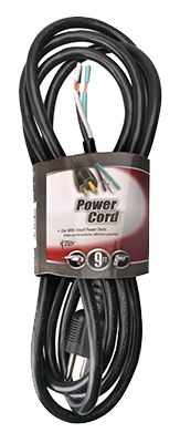 14/3 9 PWR Supply Cord