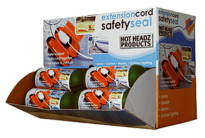 ORG Safety Seal Lock - Woods Hardware