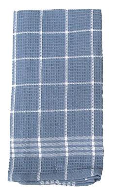 2PK BLU Kitch Towel
