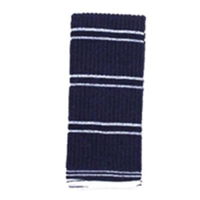 2PK 16x26 BLU Kit Towel