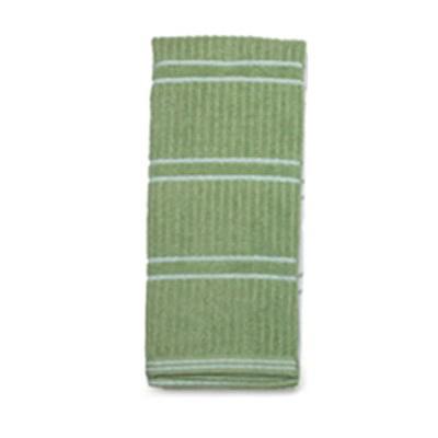 2PK 16x26 GRN Kit Towel