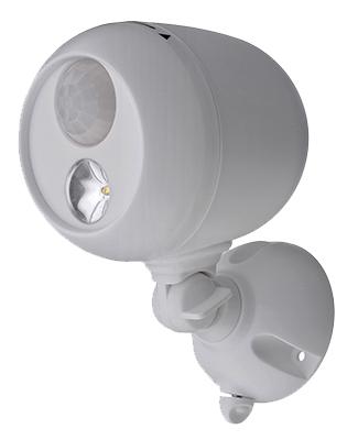 WHT 140Lum Spot Light