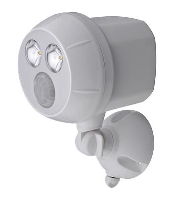 WHT 300Lum Spot Light