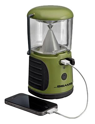 GRN 260Lum USB Lantern