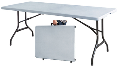 30x72 Banquet Table
