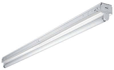 4' Fluo Strip Light - Woods Hardware