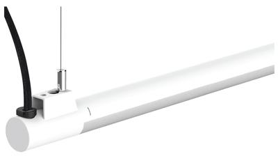 4' 19W LED Util Light - Woods Hardware