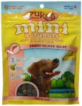 Zuk6OZ Salmon Dog Treat