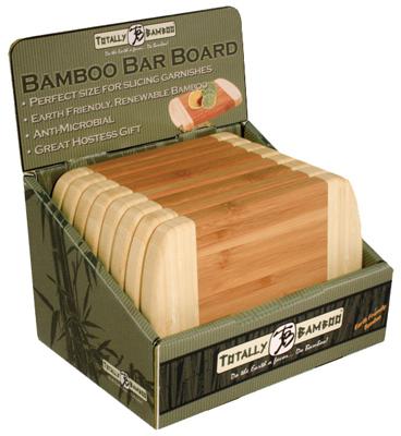 "8"" 2Tone Bambo Board"