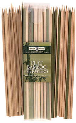 50CT Bamboo Skewers