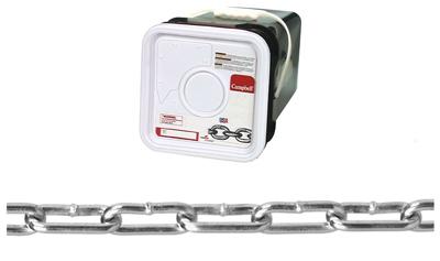 1/0 250 STR Coil Chain