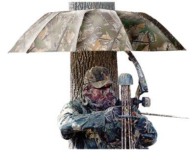 "57"" Tree Stand Umbrella"