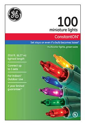 GE 100LT Mul Const Set