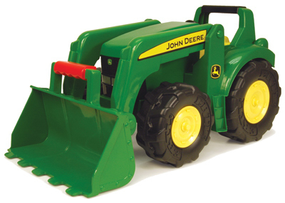 JD Big Scoop Tractor