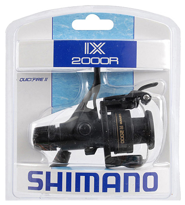 Shinman 2K Spin Reel