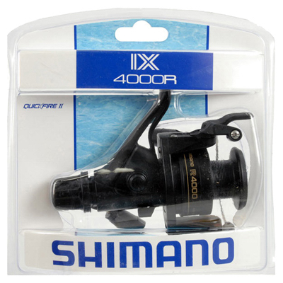 Shinman 4K Spin Reel